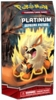 Pokemon Platinum Supreme Victors Theme Deck Ignition [Arcanine]