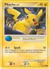 Pokemon POP Series 6 Promo Card 9/17 Pokemon Day Pikachu