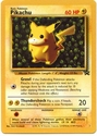 Pokemon Promo Single Cards