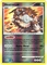 Pokemon Reverse Holo Rare Promo Single Card - Heatran 30/146