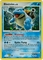 Pokemon Secret Wonders Holo Rare Card - Blastoise 2/132