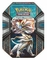 Pokemon Spring 2017 Legends of Alola Solgaleo-GX Collector Tin