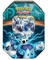 Pokemon Team Plasma 2013 EX Fall Tin - Thundurus EX