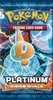 Pokemon Trading Card Game Platinum Rising Rivals Booster Pack
