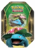 Pokemon Venusaur EX Power Trio Tin