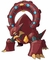 Pokemon Volcanion Mythical Collection Deluxe Box (Pre-Order ships January)