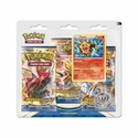 Pokemon XY Breakpoint 3-Pack Blister Pack