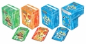 Pokemon XY Chespin Fennekin Froakie Ultra-Pro Deck Box