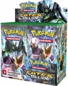 Pokemon XY Fates Collide Booster Box