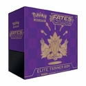 Pokemon XY Fates Collide Elite Trainer Box