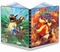 Pokemon XY Flashfire Ultra-Pro 4-Pocket Portfolio