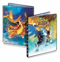Pokemon XY Flashfire Ultra-Pro 9-Pocket Portfolio