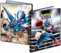 Pokemon XY Furious Fists Mega Lucario 9-Pocket Portfolio