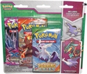 Pokemon XY Mega Evolution Collector's Pin Blister Pack - Mega Latios