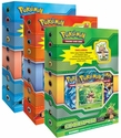 Pokemon XY Starter Figure Box Set of 3