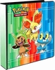 Pokemon XY Ultra-Pro 3-Ring Binder