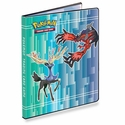 Pokemon XY Ultra-Pro 9-Pocket Portfolio