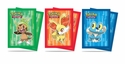 Pokemon XY Ultra-Pro Chespin Fennekin Froakie Deck Protectors / Card Sleeves