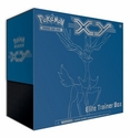 Pokemon XY Xerneas Elite Trainer Box