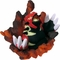 Primal Groudon Collectible Pokemon Figure