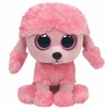 Princess The Pink Poodle (Regular Size) - TY Beanie Boos