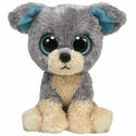 Scraps The Dog (Regular Size) - TY Beanie Boos