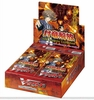 Seal Dragons Unleashed BT11 Booster Box - Cardfight Vanguard