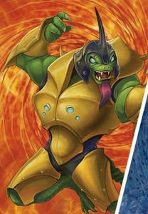 Skycrusher's Might Competitive Deck - Kaijudo Clash Of The Duel Masters