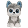 Slush The Husky (Regular Size) - TY Beanie Boos