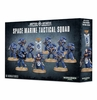Space Marine Tactical Squad - Warhammer