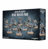 Space Wolves Pack - Warhammer