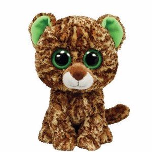Speckles The Leopard (Regular Size) - TY Beanie Boos