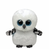Spells the White Owl (Regular Size) - TY Beanie Boos
