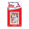 St. Louis Cardinals 2013 Topps Baseball Card Team Set