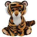 Stripers the Tiger Big Eye Version (Regular Size) - TY Beanie Baby