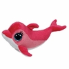 Surf The Pink Dolphin (Regular Size) - TY Beanie Boos