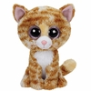 Tabitha the Cat Glitter Eyes (Regular Size) - TY Beanie Boos