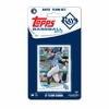 Tampa Bay Rays 2013 Topps Baseball Card Team Set