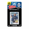 Tampa Bay Rays 2014 Topps Baseball Card Team Set