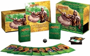 Theros Fat Pack - Magic The Gathering