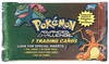 Topps Pokemon Advanced Challenge Card Pack