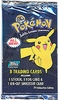 Topps Pokemon Card Johto League Champions Booster Pack