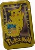 Topps Pokemon TV Animation Edition Tin - Pikachu
