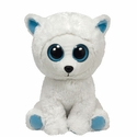 Tundra The Polar Bear (Regular Size) - TY Beanie Boos