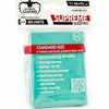 Ultimate Guard Supreme Standard Sized Sleeves - Turquoise (80 Card Sleeves)