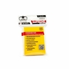 Ultimate Guard Supreme Standard Sized Sleeves - Yellow (80 Card Sleeves)