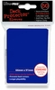 Ultra Pro Standard Sized Sleeves - Blue (50 Card Sleeves)