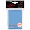 Ultra Pro Standard Sized Sleeves - Clear (50 Card Sleeves)