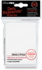 Ultra Pro Standard Sized Sleeves - White (50 Card Sleeves)