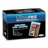 Ultra Pro UPSR Semi Rigid Card Sleeves (200 Per Box)